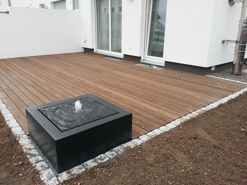 kontakt - Gartengestaltung Mit Brunnen